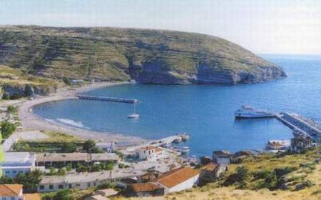 Pictures of Limnos